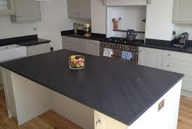 slate countertop how to seal slate countertops modern kitchen 2017