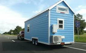 Tiny Homes Near Me Little Beach Cottage On Wheels By Signatour Tiny Houses