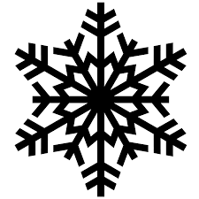 snowflake cutout patterns snowflakes coloring pages for kids