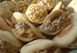 mini batbouts farcis choumicha cuisine marocaine choumicha