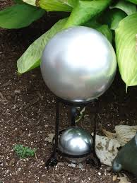 96 best diy gazing images on garden balls garden
