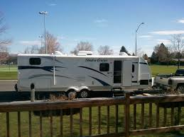 Automatic Rv Awning 2012 Shadow Cruiser 280qbs
