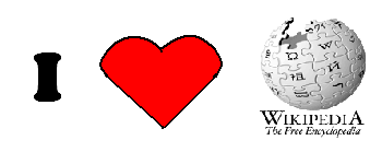 love wikipedia the free encyclopedia file i love wikipedia bumper sticker png wikimedia commons