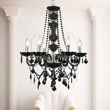 Black Traditional Chandelier Brizzo Lighting Stores 22