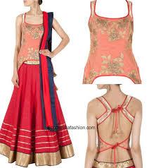 corset blouse fashion trend corset blouses south india fashion