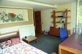 undergraduate accommodation jesus college in the university of
