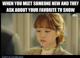 Funny Korean Memes - xd you wouldn t understand korean drama pinterest kdrama