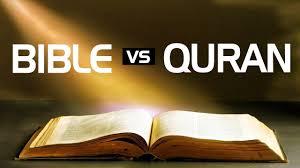 quran vs the bible