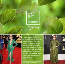 2017 Color Of The Year Pantone How To Wear Pantone U0027s 2017 Color Of The Year U2013 The Yesstylist