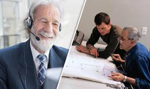 ageism in the workplace older colleagues face age discrimination