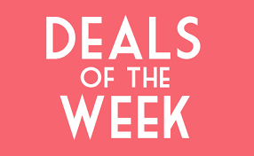 deals of the week chef in