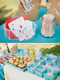 Backyard Birthday Party Ideas 130 Best 1st Birthday Ideas Images On Pinterest Birthday Party