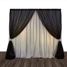 Wedding Backdrop Curtains For Sale Cheap Wedding Backdrop Kits Cheap Backdrops For Sale Pipe And