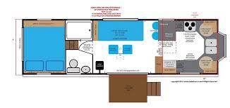 5th wheel tiny houses on wheels floor plans u2013 readvillage