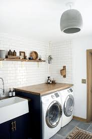 Contemporary Laundry Room Ideas Best 25 Small Laundry Rooms Ideas On Pinterest Laundry Room