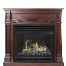 Vent Free Propane Fireplaces by Pleasant Hearth Vff Phfsdr 2c 46