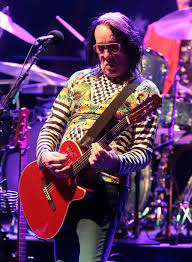 The Light In Your Eyes Todd Rundgren Preview Todd Rundgren Returns To Cny To Headline Syracuse Jazz