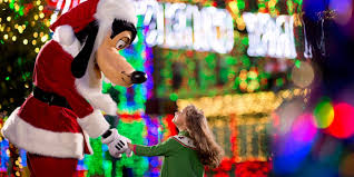 what it s like to work at disney the holidays business insider
