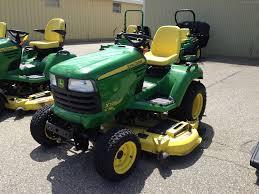 john deere x728 ultimate tractor john deere x700 signature