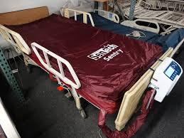 air flow mattress systems hospital beds