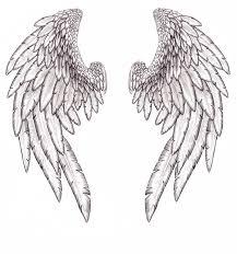 wings tattoos wings tattoo1 by annikki on deviantart free