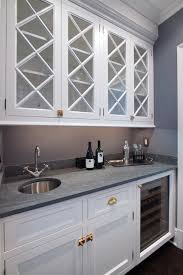Wet Bar Sink And Cabinets Round Wet Bar Sink Design Ideas