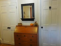 Diy Built In Desk by Diy Built In Dresser From A Secretary One Room Challenge Week 4