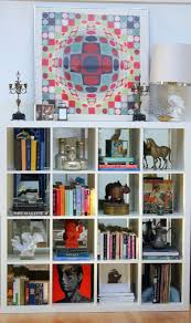 Decorative Bookcases Bookshelf Stunning Contemporary Bookshelves Wall Mounted Bookcase