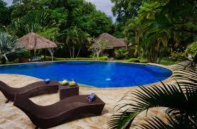 villa menari bali bali family villa 5 bedroom bali pool villa