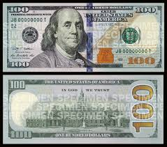 for better or for worse 100 bill design iso50 the