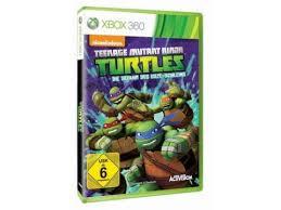 25 ninja turtles games ideas