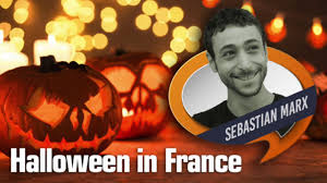 Halloween Celebrations In Usa Halloween In France Youtube