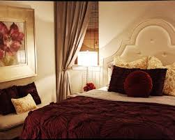 Bedroom Colors And Ideas Best 25 Burgundy Bedroom Ideas On Pinterest Bedroom Color