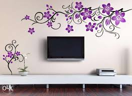 painting stencils for wall art bedroom colors painting murals border designs ls orating cord