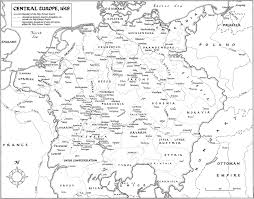 Map Of Central Europe The Thirty Years War U2014 Peter H Wilson Harvard University Press