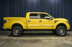 Ford F 150 Yellow Truck - lifted 2014 ford f 150 tonka 4x4 northwest motorsport