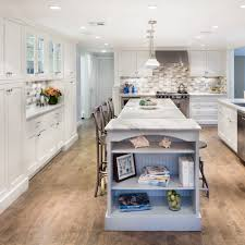 painted white flat panel kitchen cabinets impressions kitchen cabinetry kitchenvisions