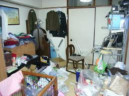 messiest houses in japan blog