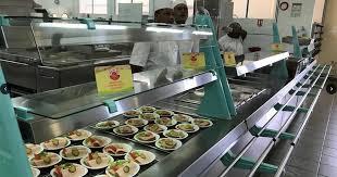 cuisine scolaire cantine scolaire une convention entre volay péi et la commune de