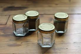 Spice Rack Empty Jars Hexagonal Magnetic Spice Jars Authentic Spice By Spice Kitchen
