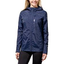 paradox waterproof breathable women s rain jacket