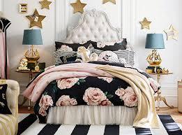 Parisian Bedroom Furniture by Emily U0026 Meritt Parisian Bed Of Roses Bedroom Pbteen