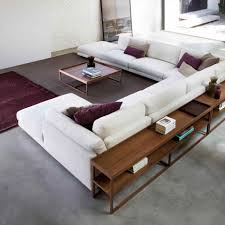 back of couch table coffee table sofa back table with storage in of curved teak tables