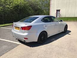 lexus is250 f sport fully loaded lexus is250 f sport semi auto with gear pedal 205bhp petrol