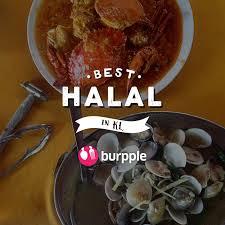 cuisine in kl best halal restaurants in kl halal burpple guides