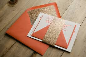 wedding invitations gold and white coral and gold wedding invitations coral and gold wedding