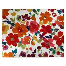 Mohawk Outdoor Rugs Floral Outdoor Rugs Roselawnlutheran