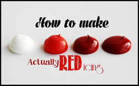 grand how to make red food coloring best 25 coloring chart ideas
