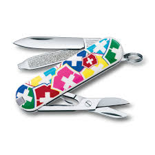 Victorinox Kitchen Knives Uk Victorinox Vx Colours Classic Swiss Army Knife Special Limited
