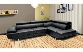 salon canapé noir deco salon avec canape noir maison design canape salon canape noir